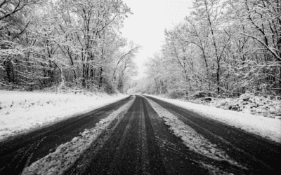 5 Tips For Safe Winter Driving